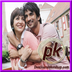 Chaar Kadam - PK - (VIDEO+MP3 Format)