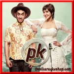 Dil Darbadar - PK - (VIDEO+MP3 Format)