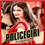 Chura Ke Leja - Policegiri - 2013 - (VIDEO+MP3)