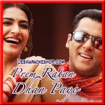 Tod Tadaiyya - Prem Ratan Dhan Payo - 2015 - (VIDEO+MP3 Format)