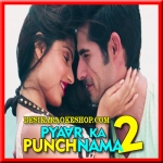 Heeriye - Pyaar Ka Punchnama 2 - (2015) - (VIDEO+MP3 Format)