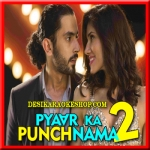 Paro - Pyaar Ka Punchnama 2 - (2015) - (VIDEO+MP3 Format)