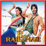 Saree Ke Fall Sa - R Rajkumar - 2013 - (MP3)