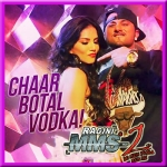 Chaar Botal Vodka - MP3 Format