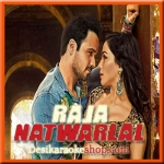 Tere Hoke Rehengay - Raja Natwarlal - (VIDEO+MP3 Format)