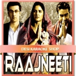 Dhan Dhan Dharti - Rajneeti - 2010 - (MP3+VIDEO)