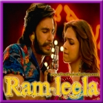 Ishqyaun Dhishqyaun - Ramleela - 2013 - (VIDEO+MP3)