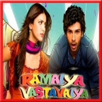 Peecha Choote - Ramaiya Vastavaiya - 2013 - (MP3)