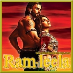 Laal Ishq - Ramleela - 2013 - (VIDEO+MP3)