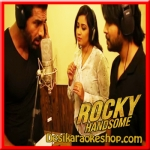 Alfazon Ki Tarah (Unplugged) - Rocky Handsome - 2016 - (MP3 Format)