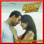 Rehnuma - Rocky Handsome - 2016 - (MP3 Format)