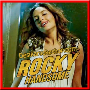 Rock The Party - Rocky Handsome - 2016 - (VIDEO+MP3 Format)