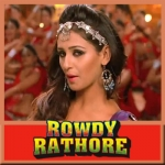Aa Re Pritam Pyaare - Rowdy Rathore - 2012 - (MP3+VIDEO)