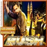 O Re Khuda - With Chorus - Rush - 2012 - (MP3+VIDEO)