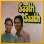 Tumko Dekha To - Jagjit Singh - Chitra Singh - Saath Saath - 1982 - VIDEO+MP3
