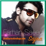 Sajna - Farhan Saeed - 2014 - (MP3 Format)