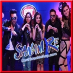 Akkad Bakkad - Sanam Re - 2016 - (MP3 Format)