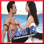 Sanam Re (Title Track) - Sanam Re - 2016 - (VIDEO+MP3 Format)