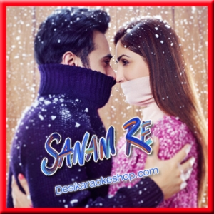 Tum Bin - Sanam Re - 2016 - (MP3 Format)