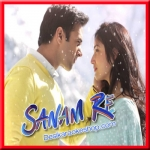 Tere Liye - Sanam Re - 2016 - (VIDEO+MP3 Format)