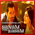 Bewajah - Sanam Teri Kasam - 2016 - (VIDEO+MP3 Format)
