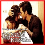 Tera Chehra - Sanam Teri Kasam - 2016 - (VIDEO+MP3 Format)