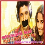 Yahaan Vahaan (Reprise) - Shaadi Ke Side Effects - 2014 - (MP3 Format)