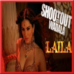 Laila - Shootout At Wadala - 2013 - (VIDEO+MP3)