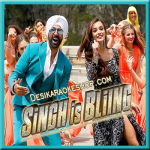 Mahi Aaja - Singh Is Bling - 2015 - (VIDEO+MP3 Format)