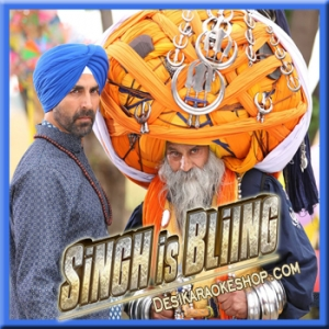 Tung Tung Baaje - Singh Is Bling - 2015 - (VIDEO+MP3 Format)