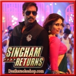 Aata Majhi Satakli - Singham Returns - (VIDEO+MP3 Format)
