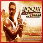 Singham Returns Theme - Singham Returns - (MP3 Format)