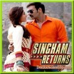Sun Le Zara - Singham Returns - (VIDEO+MP3 Format)