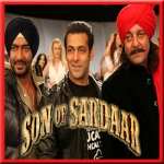Po Po - Son of Sardaar - 2012 - (MP3+VIDEO)
