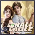 Ek Mulaqat - Sonali Cable - 2014 - (MP3 Format)