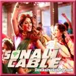 Gannu Rocks - Sonali Cable - 2014 - (MP3 Format)