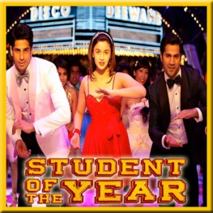 student of the year hindi movie songs download listen to