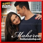 Maheroo Maheroo - Super Nani - 2014 - (VIDEO+MP3 Format)