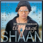 Take Me To Your Heart - Shaan - Tishnagi - (VIDEO+MP3 Format)