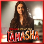 Heer To Badi Sad - Tamasha - 2015 - (VIDEO+MP3 Format)