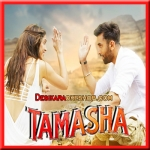 Safarnama - Tamasha - 2015 - (MP3 Format)