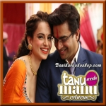 Ho Gaya Hai Pyar - Tanu Weds Manu Returns - 2015 - (MP3 Format)