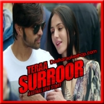 Main Woh Chand - Teraa Surroor - 2016 - (MP3 Format)