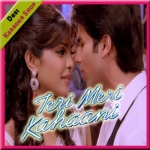 Jabse Mere Dil Ko Uff - Teri Meri Kahaani - 2012 - (MP3+VIDEO)