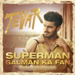 Superman - Tevar - 2015 - (MP3 Format)