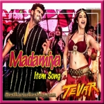 Madamiyan - Tevar - 2015 - (VIDEO+MP3 Format)