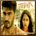 Main Nai Jaana Pardes - Tevar - 2015 - (VIDEO+MP3 Format)