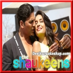 Lonely - The Shaukeens - (MP3 Format)