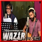 Atrangi Yaari - Wazir - 2016 - (VIDEO+MP3 Format)