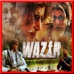 Khel Khel Mein - Wazir - 2016 - (VIDEO+MP3 Format)